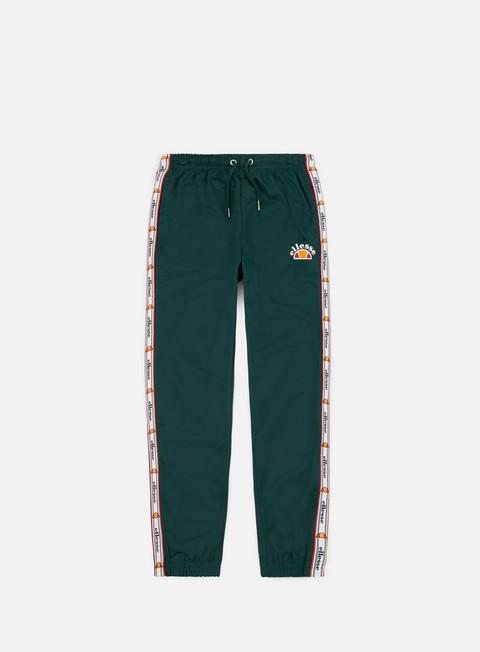 pantaloni ellesse prezza popper pant dark green
