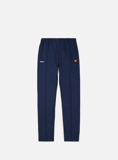 pantaloni ellesse turgioi track pant dress blues