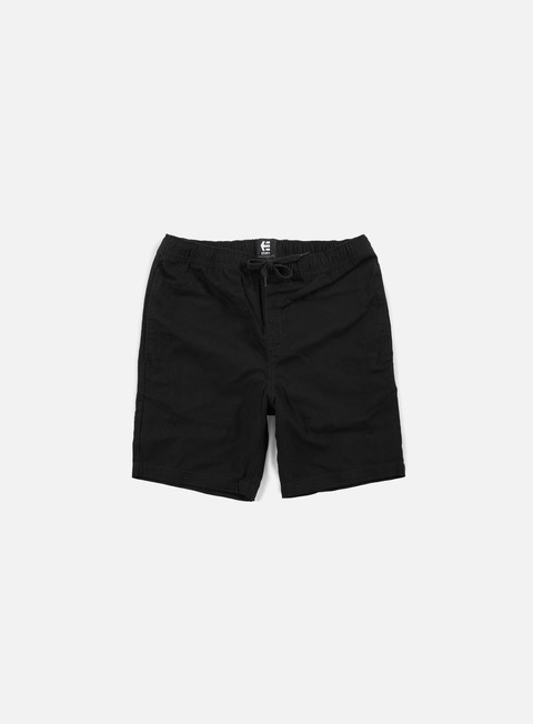 pantaloni etnies waters short black
