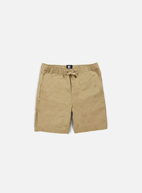 Sale Outlet Shorts Etnies Waters Short