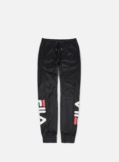 Fila - Allcot Track Pants, Black 1