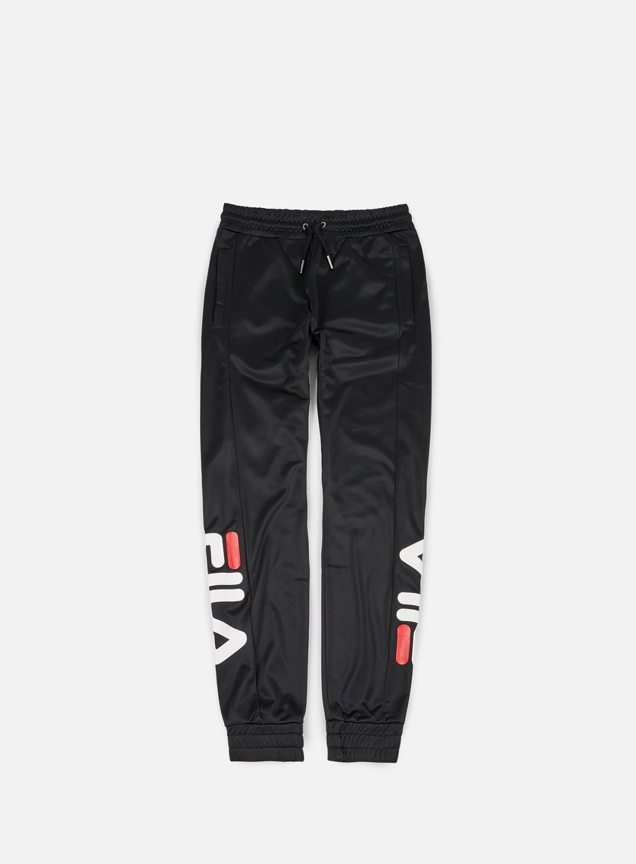 Fila - Allcot Track Pants, Black