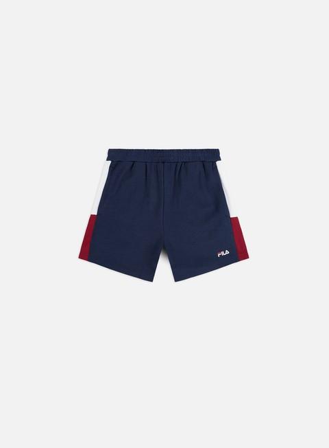 Outlet e Saldi Pantaloncini Fila Carlos Shorts