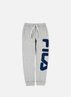 Fila - Classic Pant, Light Grey 1