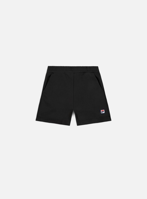 Outlet e Saldi Pantaloncini Fila Duatin Sweat Shorts
