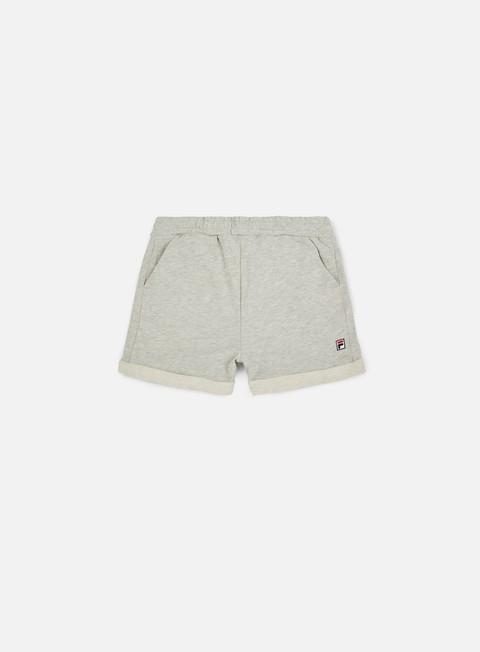 Outlet e Saldi Pantaloncini Fila Dustin Sweat Shorts