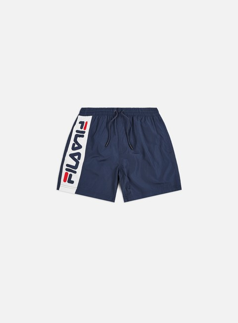 Sale Outlet Swimsuits Fila Hitomi Swim Shorts