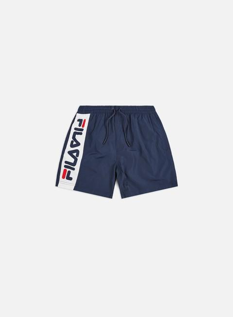 Costumi da Bagno Fila Hitomi Swim Shorts