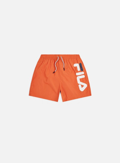 Swimsuits Fila Michi Beach Shorts