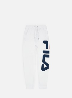 Fila - Pure Basic Pant, Bright White