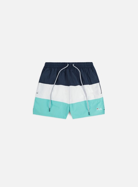 Fila Saloso Swim Shorts