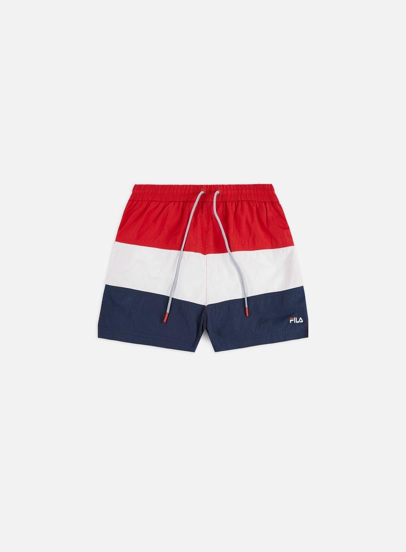 Fila Saloso Swim Shorts