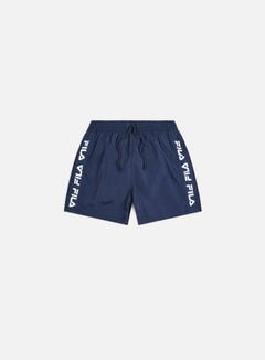 Fila - Sho Swim Shorts, Black Iris
