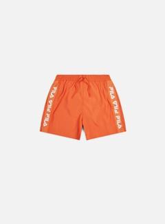 Fila - Sho Swim Shorts, Tigerlily