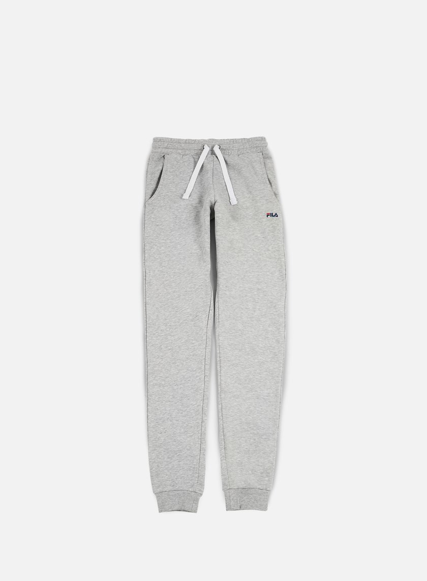 Fila - Slim Pant, Light Grey