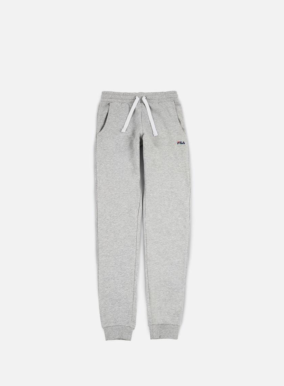 Fila - Slim Pant, Light Grey