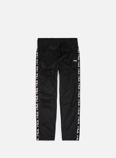 Fila - Tape Track Pant, Black