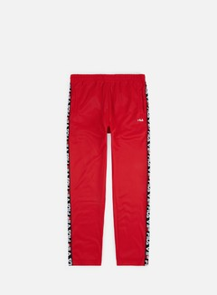 Fila - Tape Track Pant, True Red