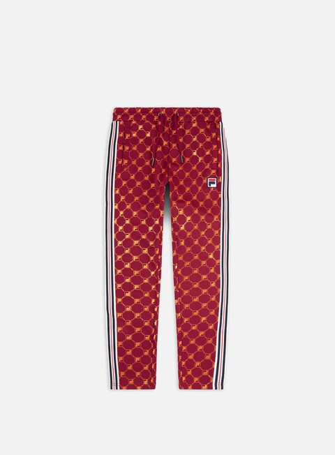 Sweatpants Fila WMNS Gvantsa AOP Cropped Pants