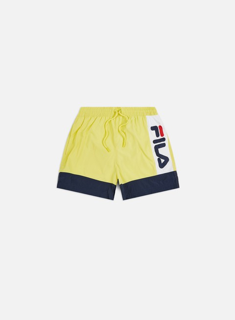 Swimsuits Fila Yumma Swim Shorts