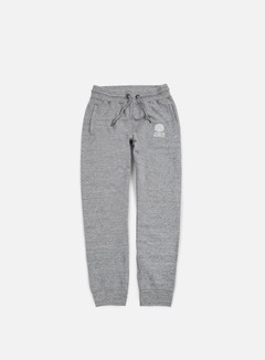 Franklin & Marshall - Classic Fleece Pants, Sport Grey