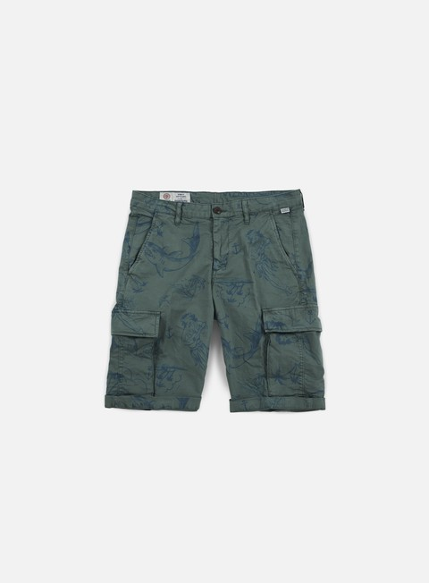 Sale Outlet Shorts Franklin & Marshall Roberts Short