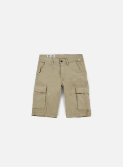 Franklin & Marshall - Roberts Short, Khaki