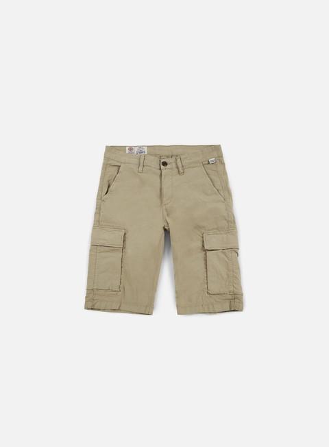 pantaloni franklin e marshall roberts short khaki