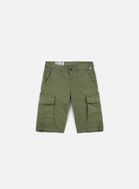 pantaloni franklin e marshall roberts short odd army