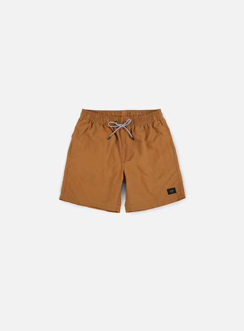 pantaloni globe dana v 16 5 board short camel