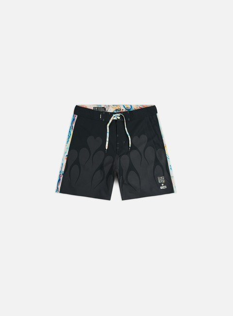 Swimsuits Globe Dead Kooks Board Short