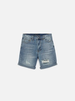 Globe Destroyer Denim Short