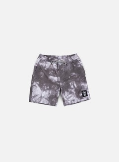 Globe - Evil Paradise Board Short, Black 1