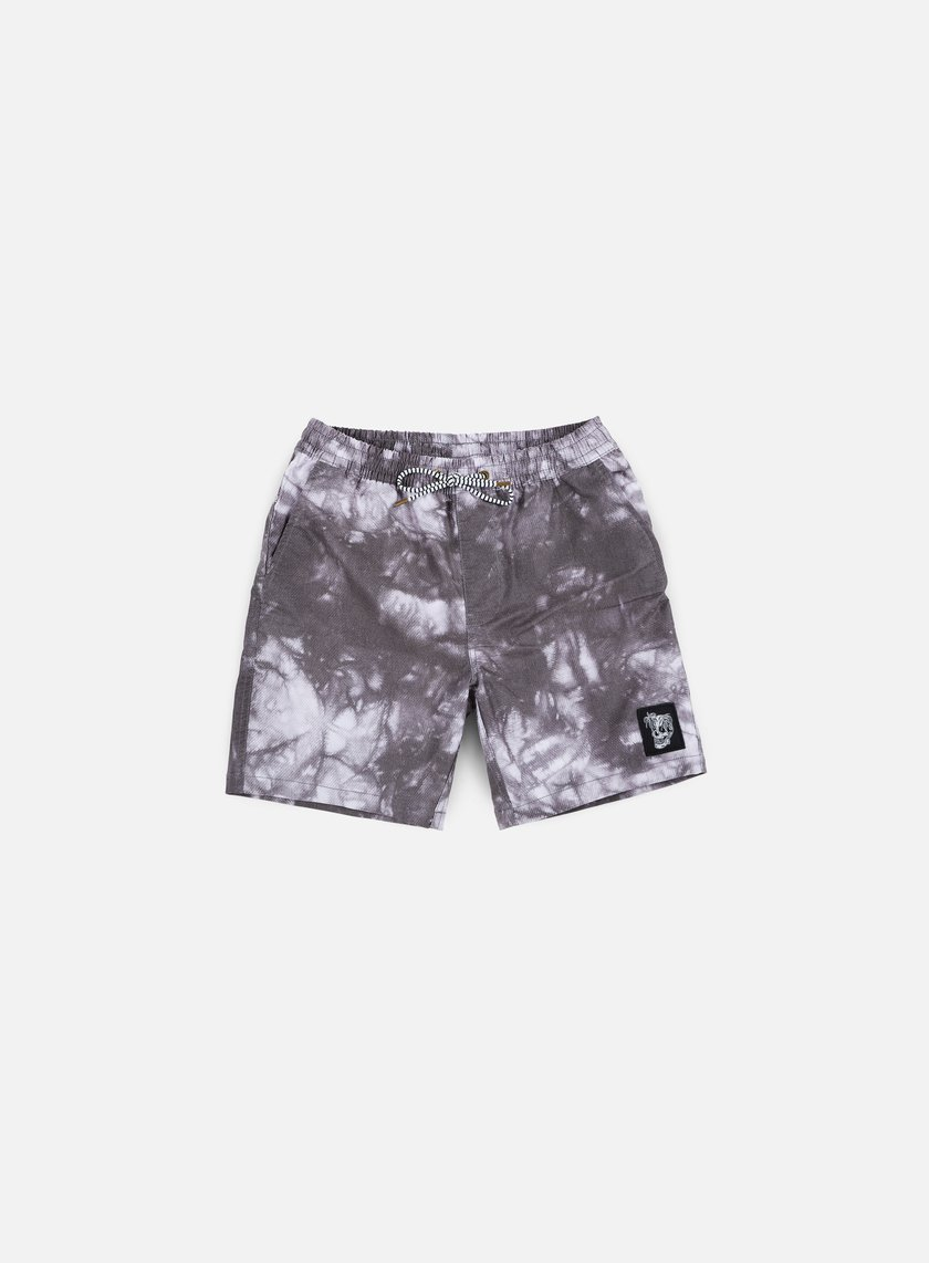 Globe - Evil Paradise Board Short, Black