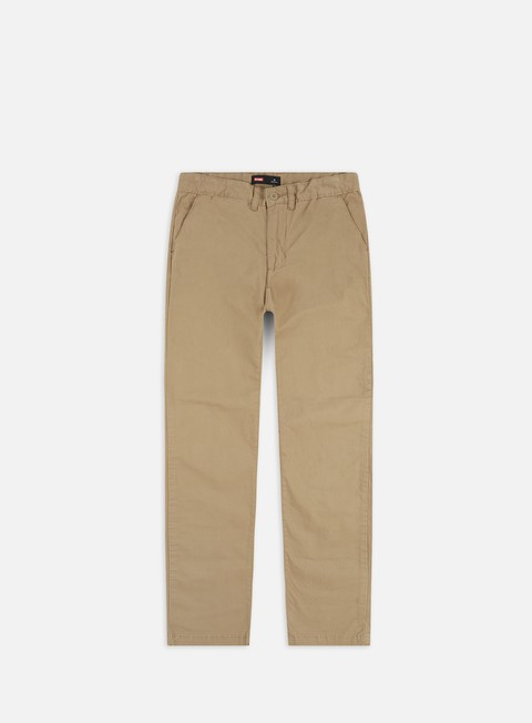 Outlet e Saldi Pantaloni Lunghi Globe Goodstock Chino Pant