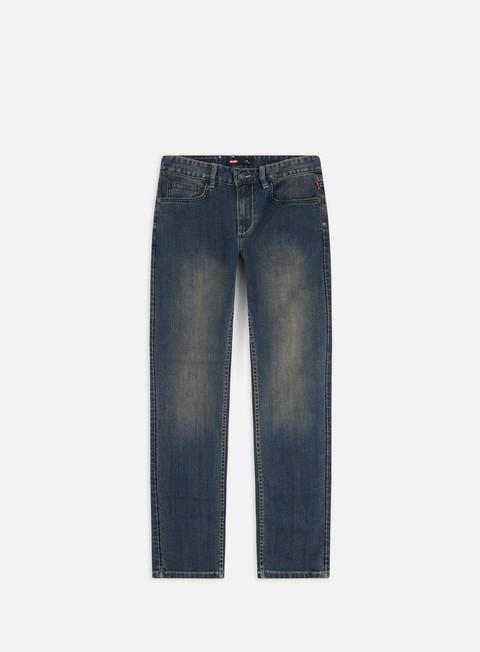 Pantaloni Lunghi Globe Goodstock Jean Pant