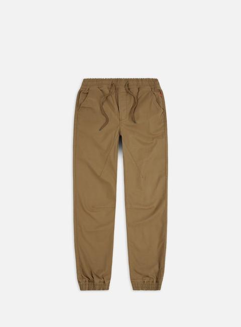 Outlet e Saldi Pantaloni Lunghi Globe Goodstock Jogger Pant