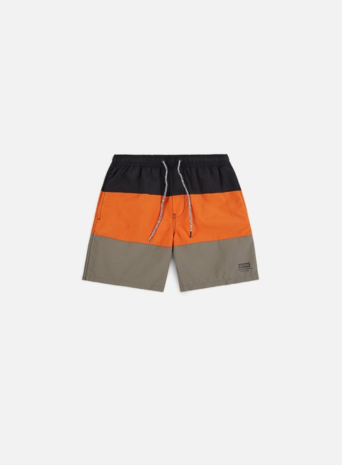 Outlet e Saldi Costumi da Bagno Globe Sidekicker Board Short