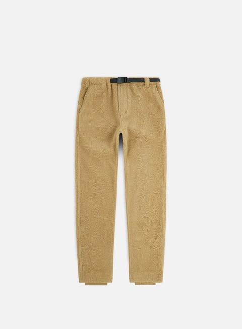 Sweatpants Gramicci Boa Fleece Truck Pant