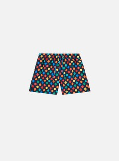 Happy Socks Big Dot Swim Short