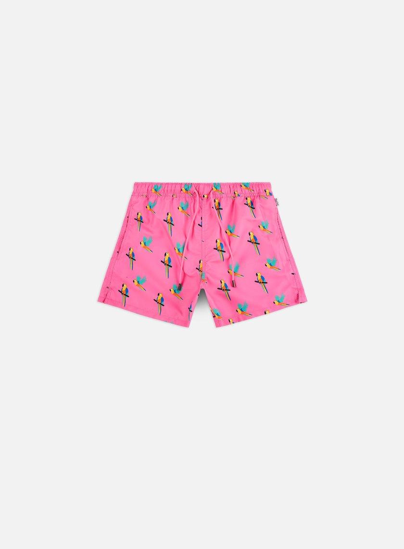 Happy Socks Parrot Swim Shorts