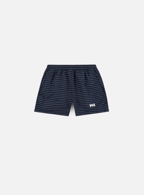 Outlet e Saldi Costumi da Bagno Helly Hansen Colwell Swim Trunk