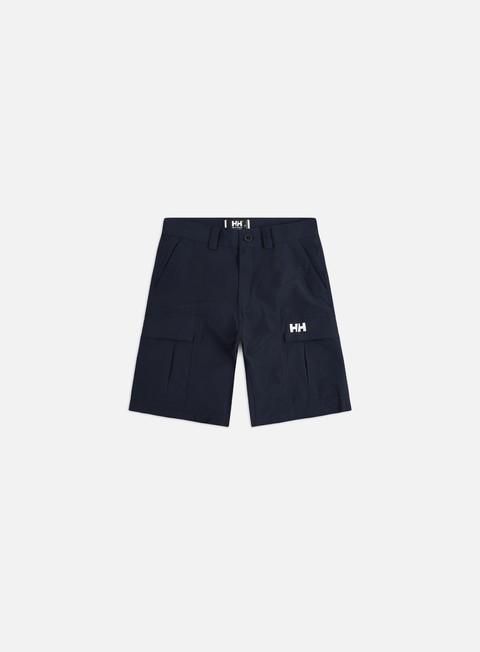 Outlet e Saldi Pantaloncini Helly Hansen HH QD Cargo II Shorts