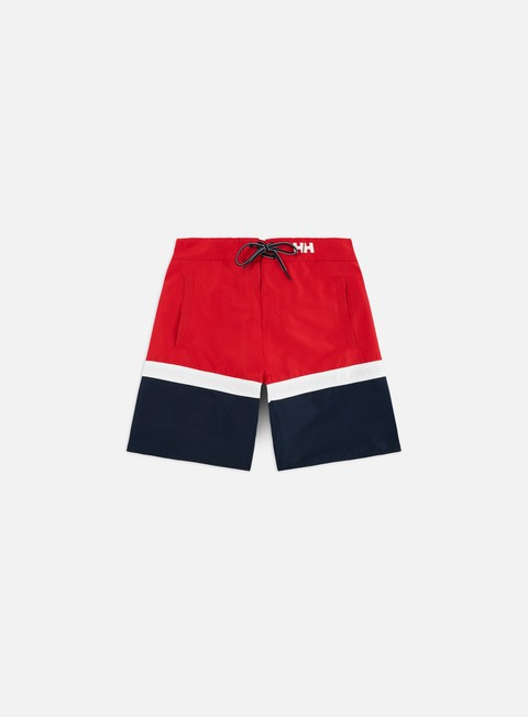 Outlet e Saldi Costumi da Bagno Helly Hansen Marstrand Swim Trunk