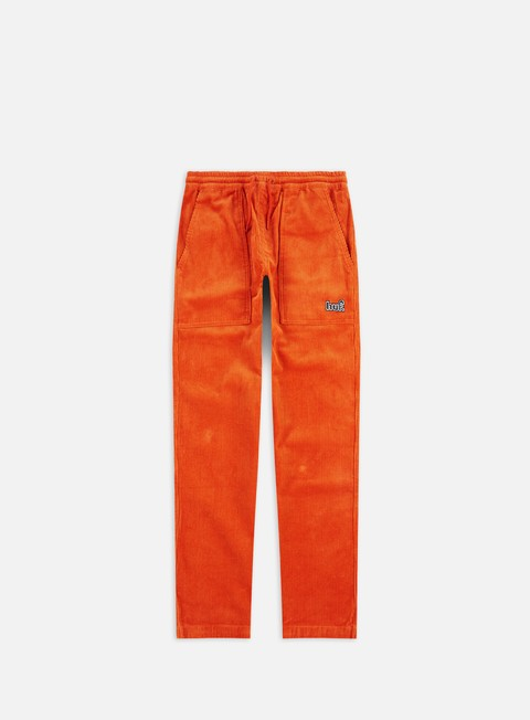 Outlet e Saldi Pantaloni Lunghi Huf 1993 Easy Pant