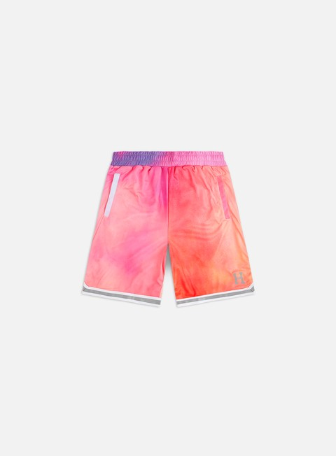 Sale Outlet Shorts Huf Classic H Reflective Basketball Shorts