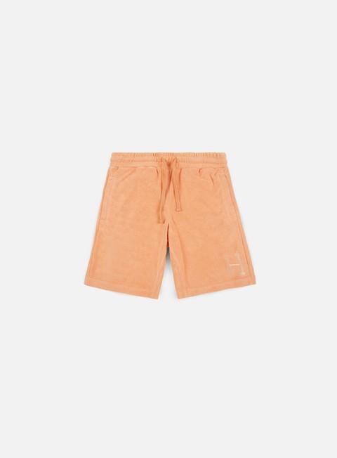 pantaloni huf clayton short peach