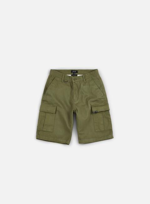 Pantaloncini Huf Fatigue Cargo Short