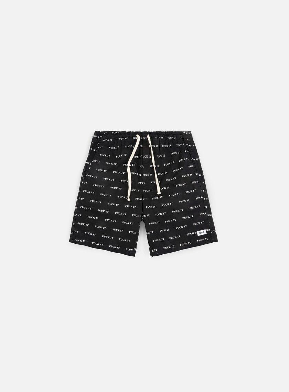 Huf Fuck It Easy Shorts