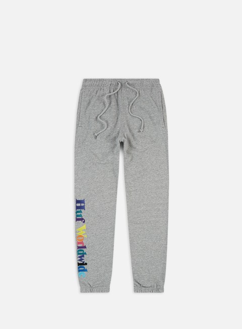 Outlet e Saldi Tute Huf Issue Fleece Pants
